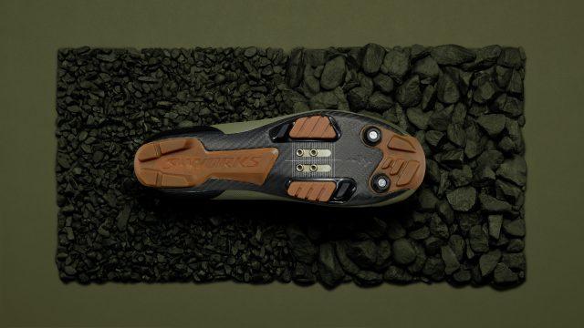 Specialized S-Works Recon Lace, per il gravel