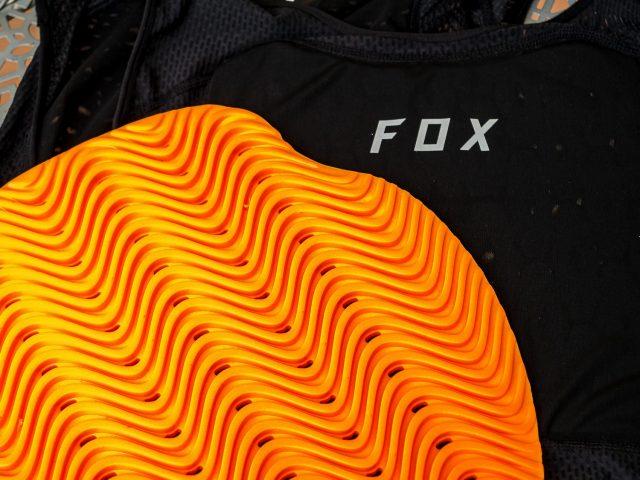 Fox Baseframe Pro SL - review - 01