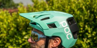 poc kortal race mips review - cover