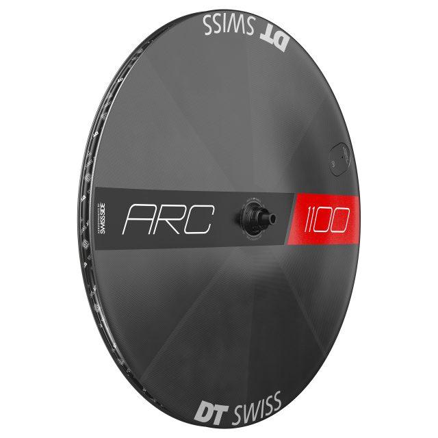 DT Swiss ARC 1100 Dicut Disc, futuristica