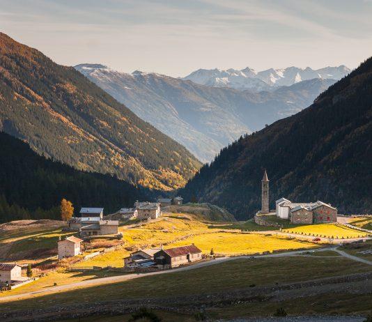 VALGROSINA TRAIL 2021, è tutto pronto a Grosio, in provincia di Sondrio per dare il via ai 15 tester che proveranno in anteprima l'edizione zero Domenica 8 agosto.
