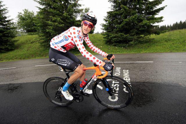 Tour de France, le curiosità di casa Vision