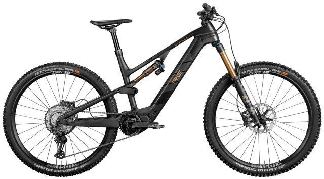 Rotwild R.E375 Pro short test - bike 03