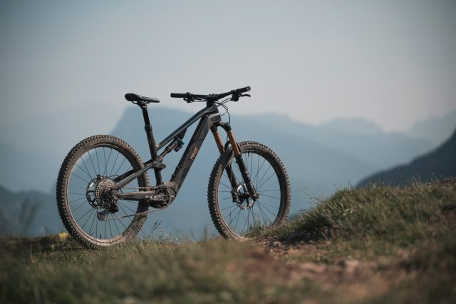 Rotwild R.E375 Pro short test - bike 01