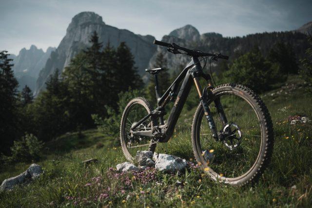 Rotwild R.E375 Pro short test - bike 02