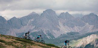 San Pellegrino Bike Trail Karpos - cover