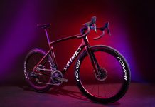 Specialized S-Works Speed of Light Collection