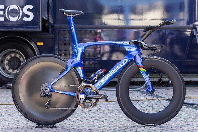 Ciclismo su pista, quanta Italia all'Olimpiade