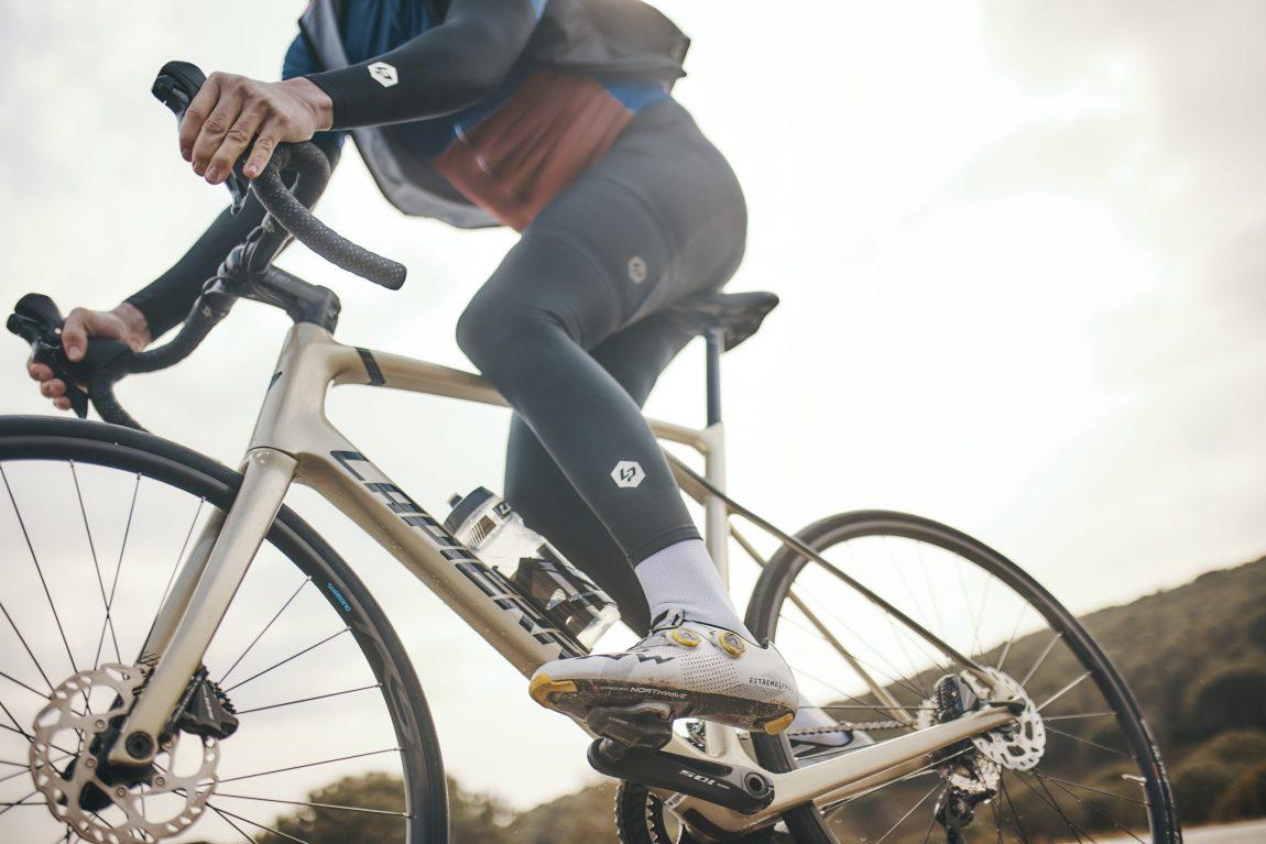 Lapierre Pulsium e Pulsium SAT, la bici endurance