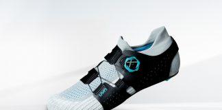 UYN Naked, arrivano le prime calzature del brand