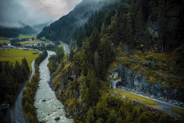 Ötztaler Radmarathon 2021, il nostro racconto