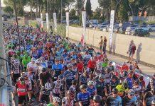 Misano Bike, una festa con oltre 600 ciclisti