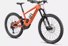Specialized Kenevo SL Comp - bici