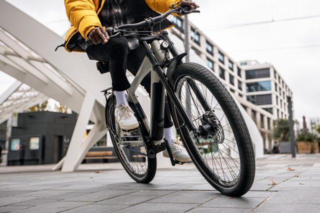 Fazua Ride 50 urban