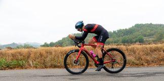 Bici e cronometro, divertente e propedeutico