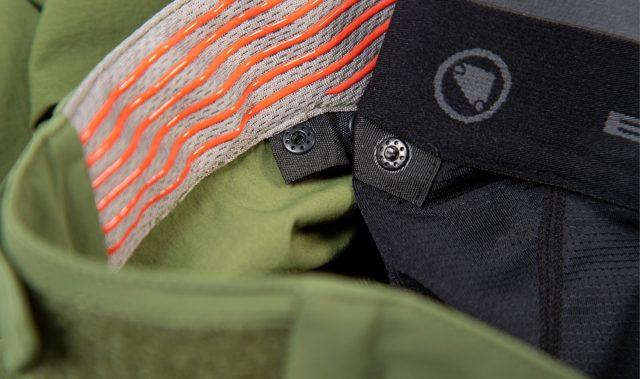 GV500 Foyle Shorts - 04