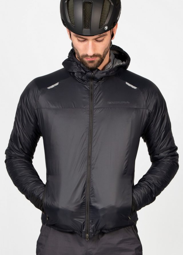 GV500 Insulated Jacket - 03