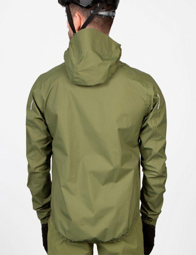 GV500 Waterproof Jacket - 03