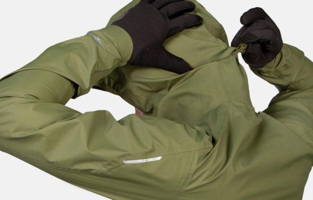 GV500 Waterproof Jacket - 04