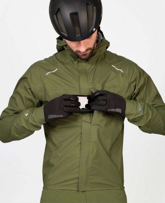 GV500 Waterproof Jacket - 02