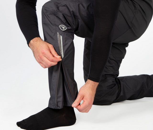 GV500 Waterproof Trouser - 01
