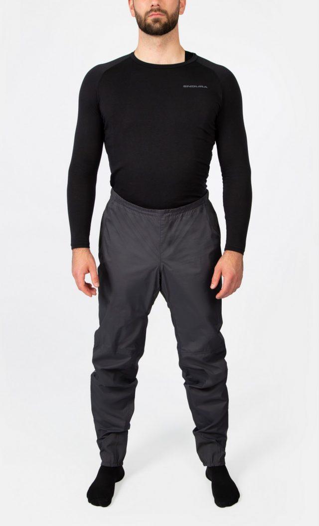 GV500 Waterproof Trouser - 03