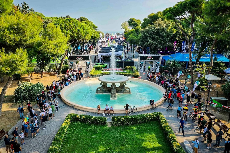 Italian Bike Festival 2021 report - cover
