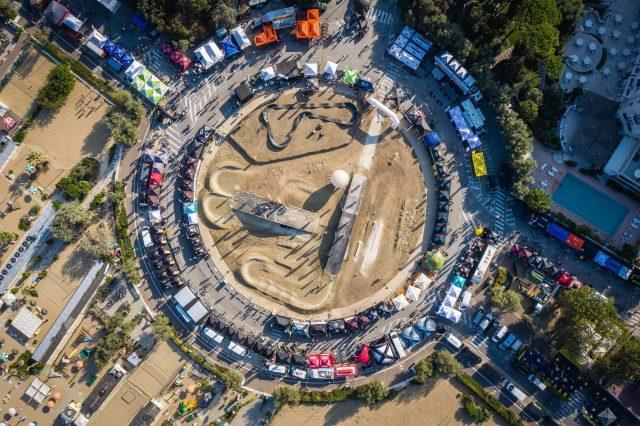 Italian Bike Festival Rimini, conto alla rovescia