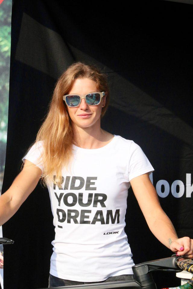 Alice Betto, una breve intervista post Olimpiadi
