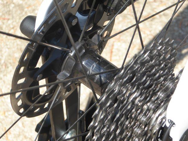Shimano, completamente rinnovate anche le ruote