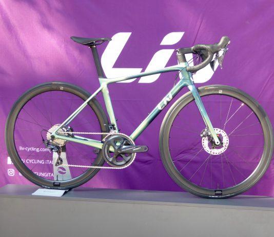 Liv Langma Andvanced Pro Disc 1, che bella bici
