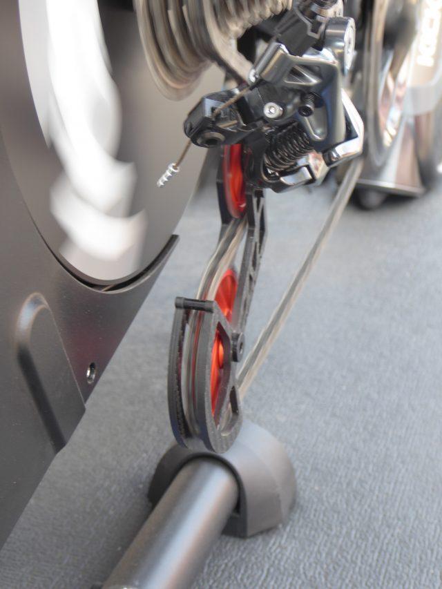 Nova Ride, per chi vuole il cambio muscoloso