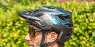 Troy Lee Designs A3 review - cover