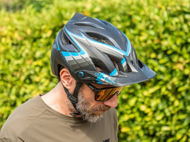 Troy Lee Designs A3 review - 02