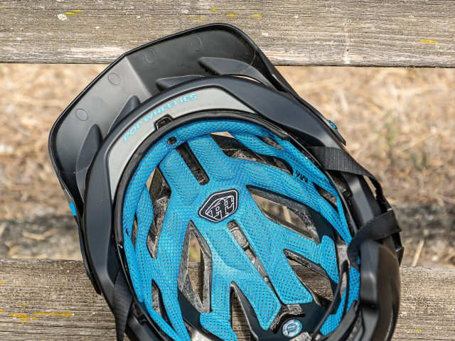 Troy Lee Designs A3 review - 05