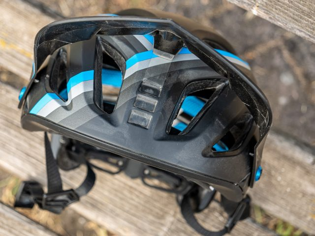 Troy Lee Designs A3 review - 04