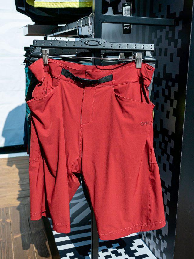 Oakley abbigliamento MTB - 03