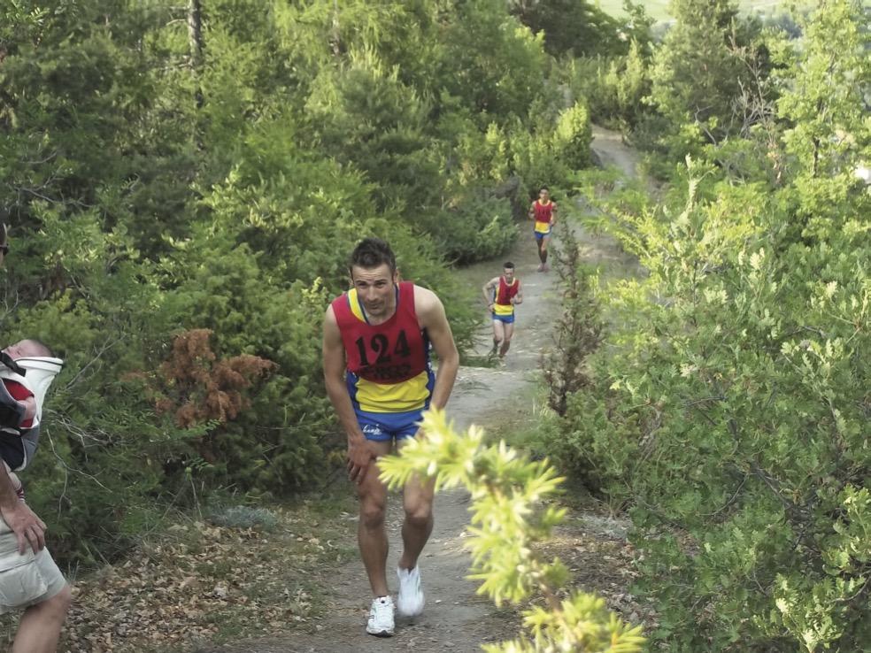 trail running_franco collé