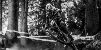 Greg Minnaar - action - Val di Sole 2021