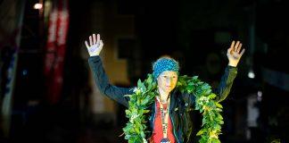 SILVIA TRIGUEROS GARROTE, del Team SCARPA, Regina assoluta del TOR330 – TOR DES GEANTS 2021 - foto courtesy Scarpa