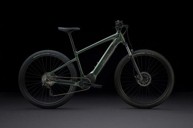 Specialized Turbo Tero - bici