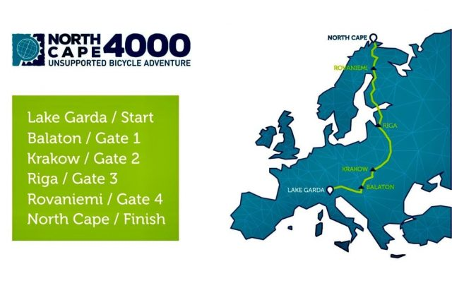 north cape 4000 2021
