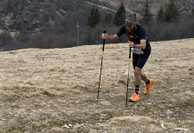 trail running tecnica origin ld
