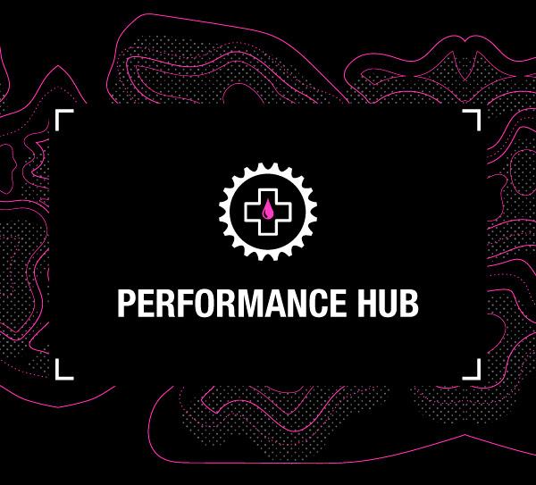 Muc-Off Performance Hub