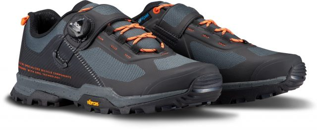 Rhyme 2.0 HydroGuard - scarpe