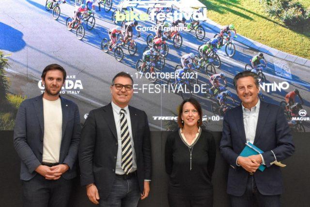 Bike Festival 2021 - conferenza stampa