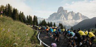 Maratona delle Dolomiti 2022, alcune novità
