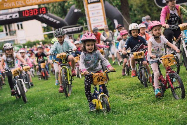 Bike Festival - Junior Trophy
