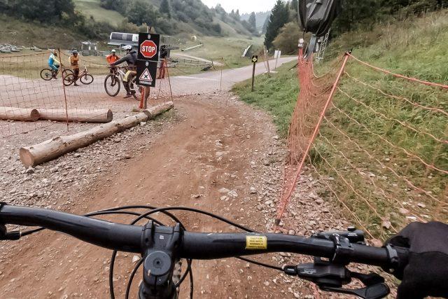 MTB Talks Dolomiti Paganella Bike - cartelli 02