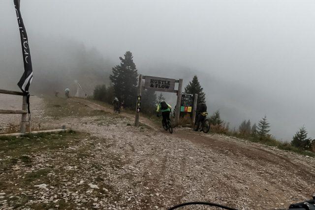 MTB Talks Dolomiti Paganella Bike - Hustle & Flow